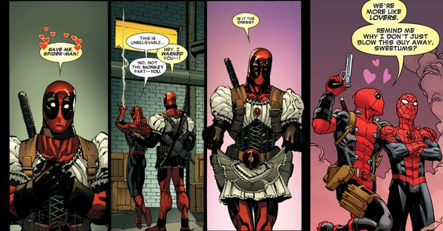 deadpool-spiderman